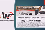 MikroTik Wireless for Home and Office
